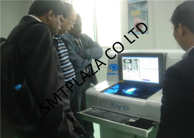 Peripheral Equipment SMT Assembly Machine For 2D Auto Optical Inspection Machine Offline